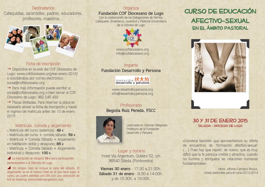 curso-afectividad-sexualidad-lugo-2015